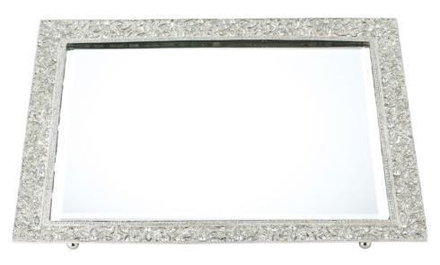 $275.00 Windsor Beveled Mirror Tray