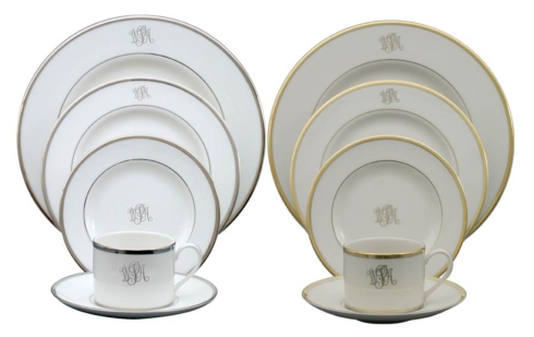 $87.00 Pickard Signature Dinner Plate