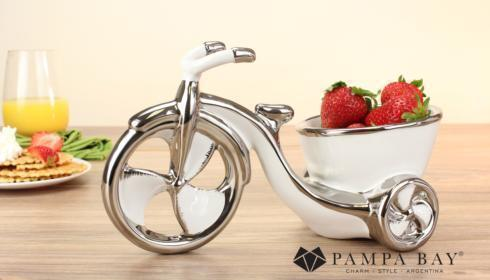 $37.50 Tricycle Snack Bowl