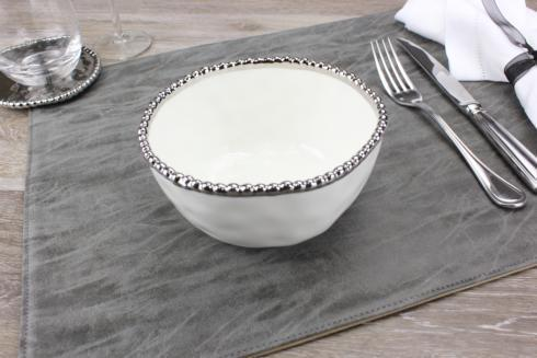 $18.75 Round Cereal/Soup Bowl