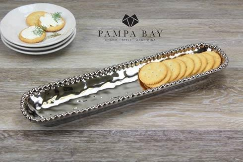 $18.75 Cracker Tray
