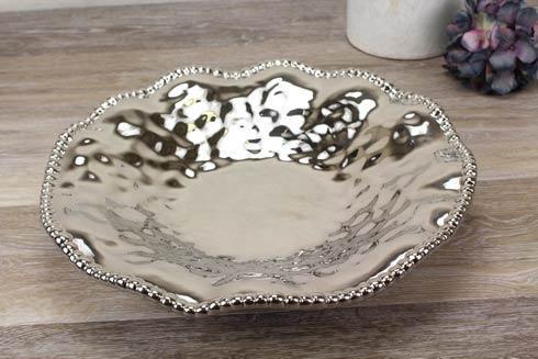 $75.00 Large Round Platter