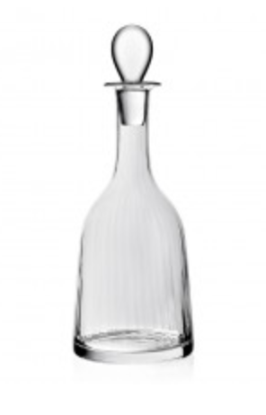 $190.00 Corinne Magnum Decanter With Stopper
