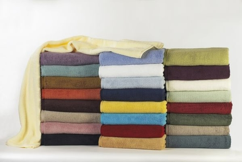 $27.50 Microcotton Luxery Hand Towel- Wheat