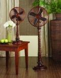 """$154.00 12"""" Raleigh Table Fan"""