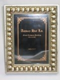 $26.50 Silver Beaded Frame- 8X10