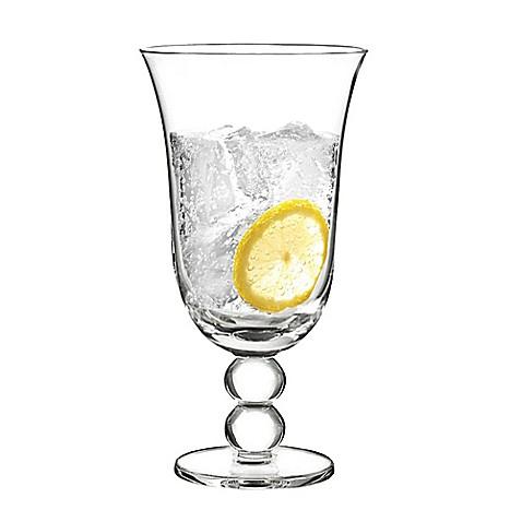 $34.00 Qualia Orbit Iced Tea Glasses (Set of 4)