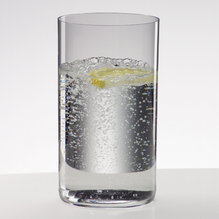 $20.00 Crystal O Longdrink Glass