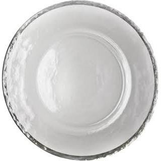 $23.00 Alpine Silver Salad Plate