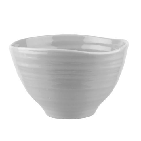 $46.00 Set of 4 Small Footed Bowls