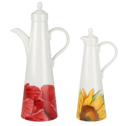 $39.99 Oil & Vinegar Set