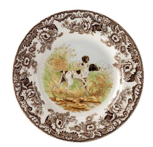$26.00 Pointer Salad Plate