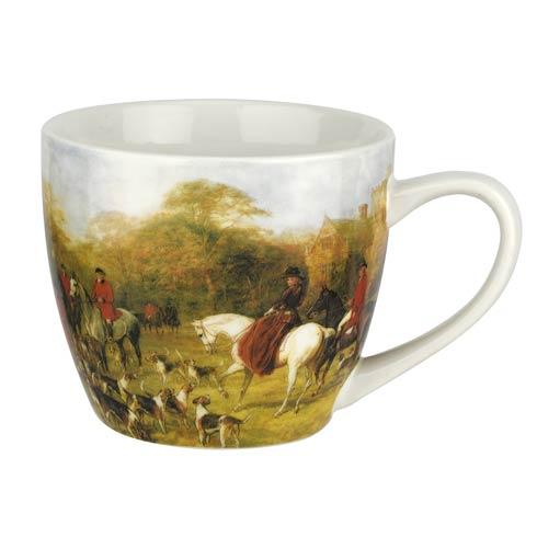 $19.96 Tally Ho 16 oz Mug