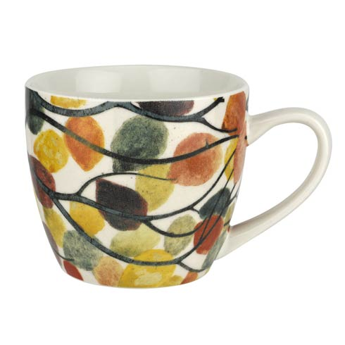 $19.96 Dancing Branches 16 oz Mug