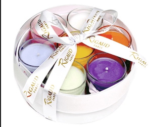 $95.00 Coffert Macaron Fragrant Candle Set