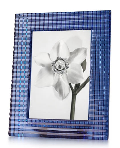 $330.00 Blue Eye Picture Frame 5X7