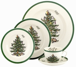$157.00 5 Piece Place Setting
