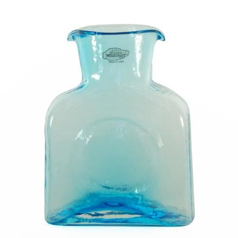 $53.00 384M Mini Water Bottle Ice Blue