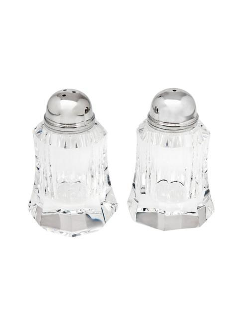 $26.00 Silver Plated Set of 8 Salt and Pepper Shakers