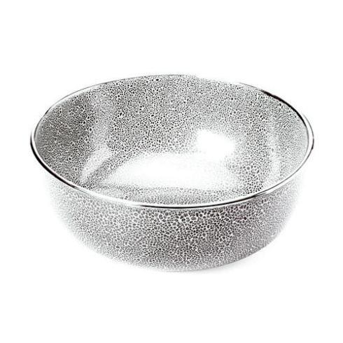 $100.00 Panthera Platinum Medium Bowl