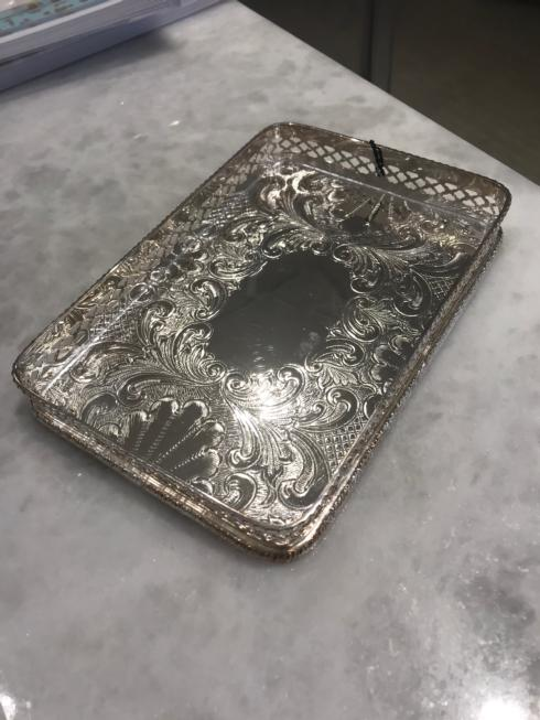 $172.00 Gallery Tray