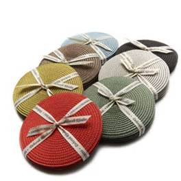 $50.00 Gold Glimmer Coasters Set of 4