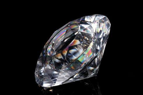 $500.00 Diamond Ice Bucket
