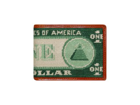 $115.00 Dollar Bill Wallet