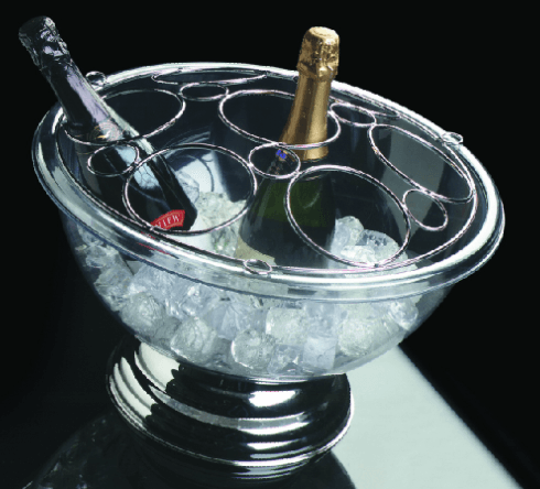 $165.00 GoGo Punch Bowl with Wire Insert
