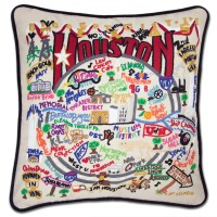 $168.00 Houston Pillow