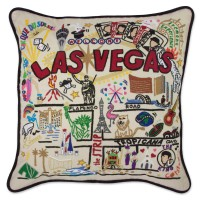 $168.00 Las Vegas Pillow