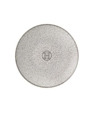 $130.00 Mosaique Platinum Bread and Butter Plate