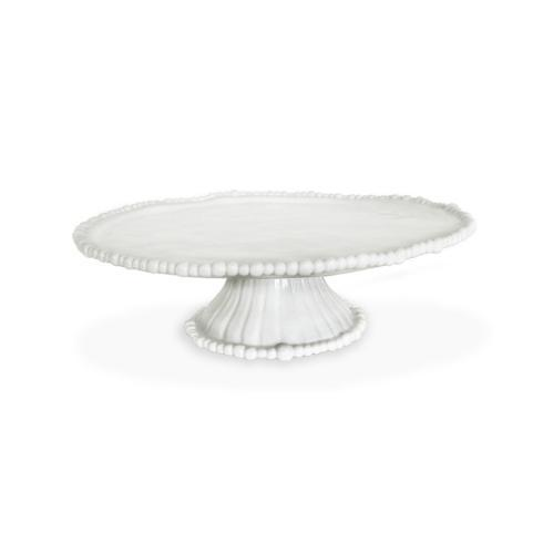 $59.99 Beatriz Ball - Melamine Cake PlateChip & Dip-(Vida Alegria)