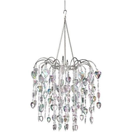 $69.00 Acrylic Crystal Chandelier (Tear Drop)
