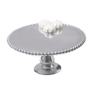 $36.00 Beaded Cake Stand