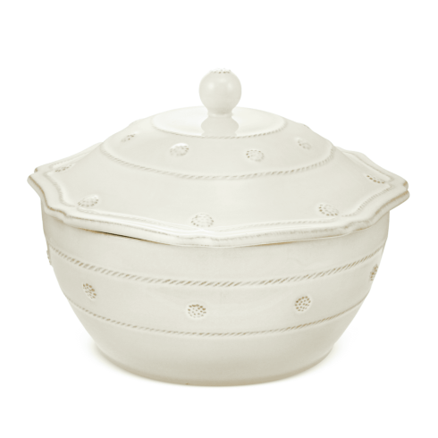 "$157.00 Juliska - Berry & Thread - 9.5"" Covered Casserole"