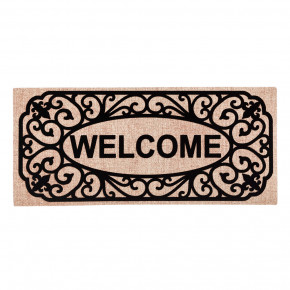 $9.99 Door Mat Inserts (Welcome)