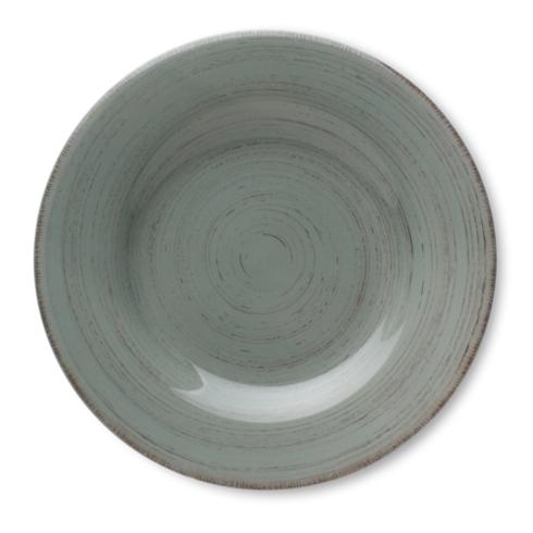 $10.00 Dinner Plate Slate Blue