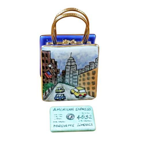 $299.00 5th Avenue Shopping Bag