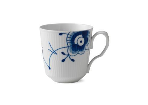 $150.00 Latte Mug with Handle