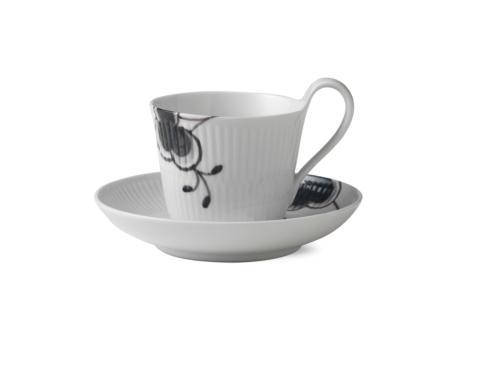 $150.00 HIGH HANDLE CUP & SAUCER # 2