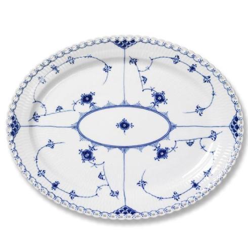 $900.00 Oval Platter Large