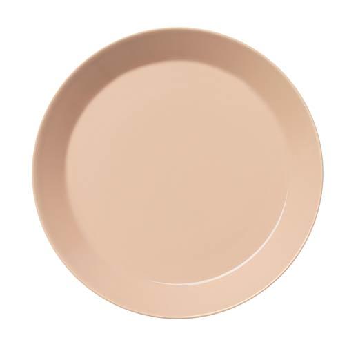 "$26.00 Dinner Plate Powder 10.25"""