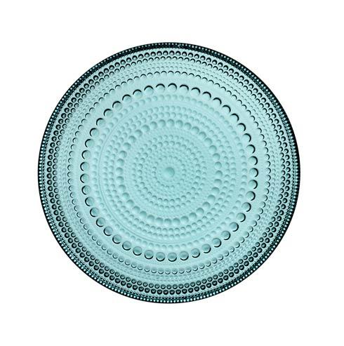 "$20.00 Sm Plate 6.75"" Sea Blue"