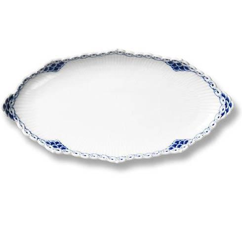 $125.00 Oval Accent Dish