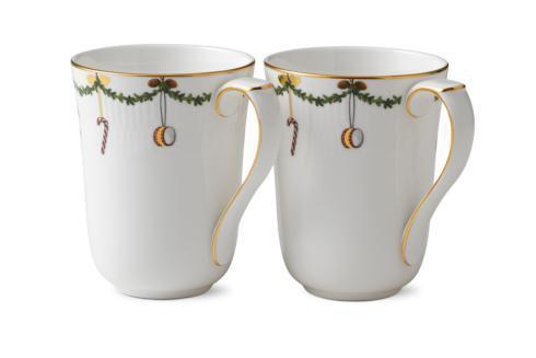 $95.00 Mug Set/2