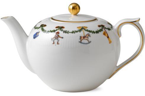$200.00 Tea Pot