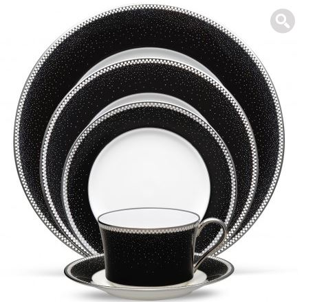 $117.00 5 Piece Place Setting