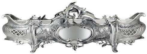 $18,065.00 Louis XV Large Jardiniere