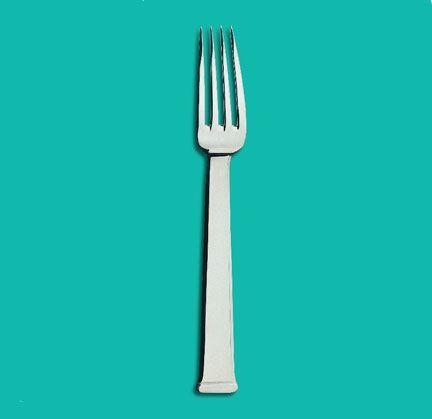 $390.00 Dinner Fork